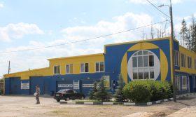 аренда помещения в Толстопальцево