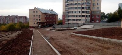 Как арендовать земли под автостоянку у администрации