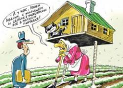Методика расчета арендной платы за земельный участок