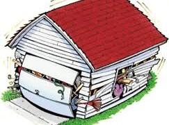 Как оформить аренду участка под гараж