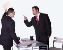 Образец претензии о нарушении условий договора аренды