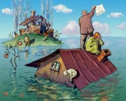 Страхование арендованного помещения и разграничение ответственности