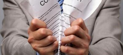 Расторжение договора аренды арендодателем в одностороннем порядке