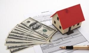 Оплата договора аренды третьим лицом