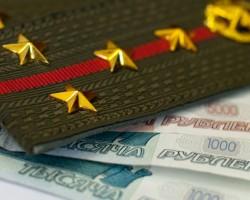 Поднайм жилья военнослужащими и денежная компенсация при аренде