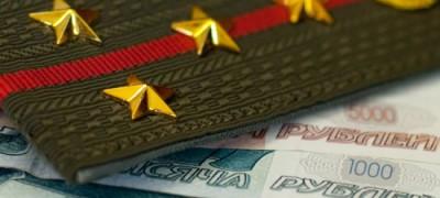 Поднайм жилья военнослужащими и денежная компенсация при аренднде