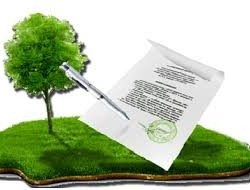 Получение права собственности на арендованную землю